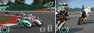 game motogp Fast Rider MotoGP Racing