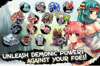 Demon Souls Mod APK