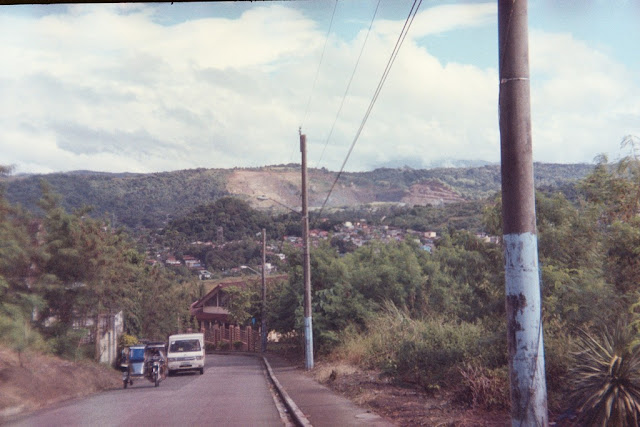 Buliran Road