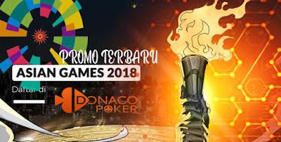promo poker online bulan agustus 2018