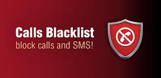 Aplikasi Android Blocker