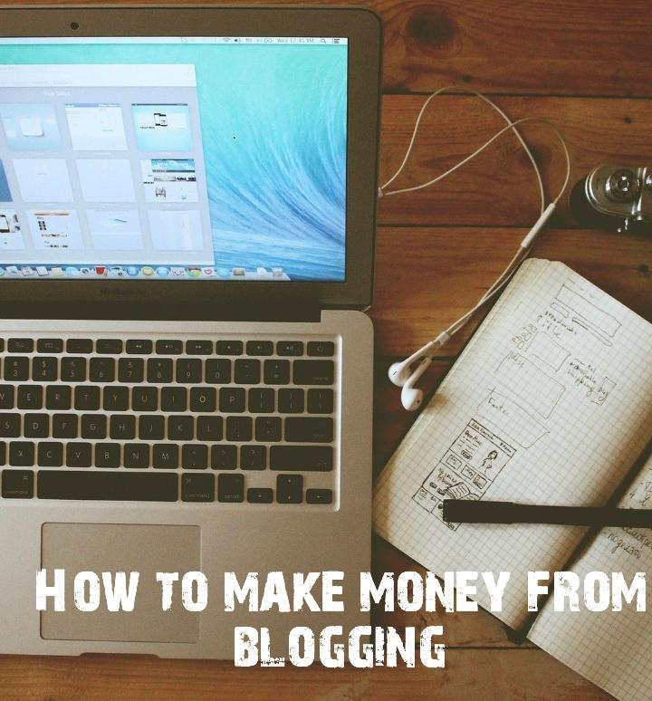 blogging image here