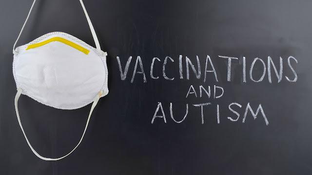 Vaksin Menyebabkan Autisme
