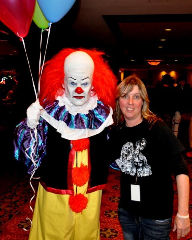 pennywise clown 2017 cosplay pennywise clown pennywise cute childrens costume