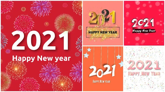 Happy New Year 2021 Wishes Or Greetings In Hindi