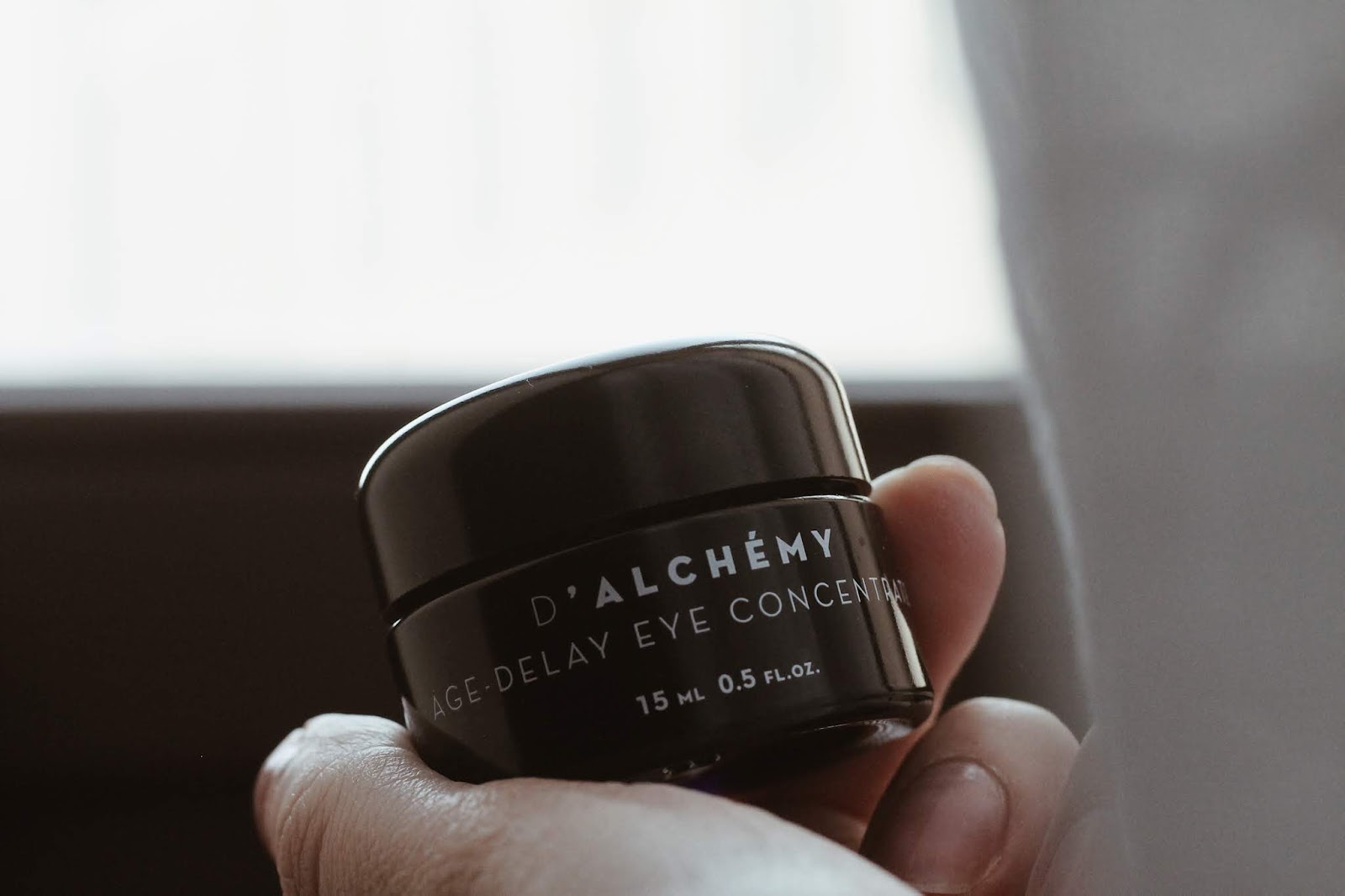 Moc natury w produktach D'alchemy