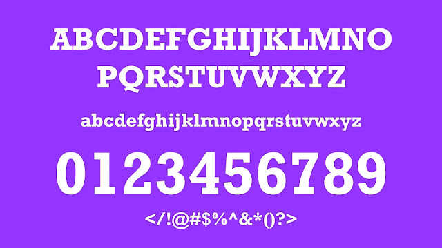 rockwell-free-fonts