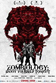 Watch Zombiology: Enjoy Yourself Tonight Online Free 2017 Putlocker