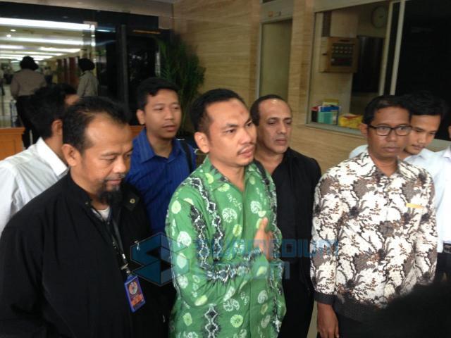 Ahli Pidana: Penetapan Tersangka Pembakar Bendera Tauhid untuk Redam Gejolak