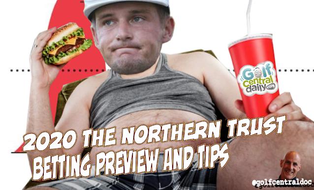 2020 Northern Trust Expert Betting Picks
