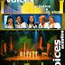 DVD: Voices - Acústico & Ao Vivo