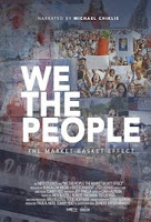 We the People: The Market Basket Effect (2016) Poster