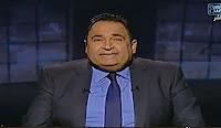 برنامج المصرى أفندى 360 7/3/2017 محمد خير- مظاهرات الخبز
