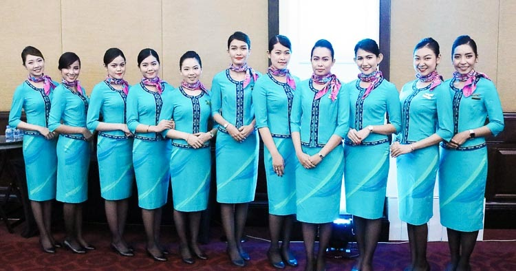 Fly Gosh Lanmei Airlines Cabin Crew Instructor Based