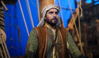Barbaroslar Akdeniz'in Kılıcı English subtitles | Release Date, Cast and Story Plot