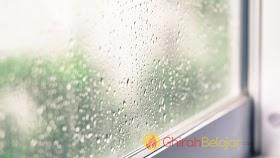 Renungan Kala Hujan