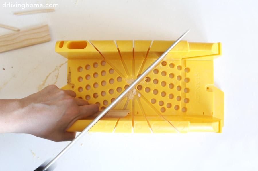 DIY MARCO DECORATIVO CON HOFMANN - Handbox Craft Lovers | Comunidad ...