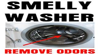 cara menghilangkan bau