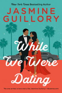 While We Were Dating cover