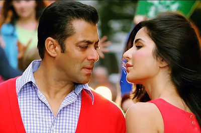 Salman And Katrina Kaif bet