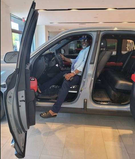 BUSTED!! Automobile Company Call Out Dino Melaye Over Debt