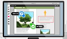 برنامج تصوير الشاشة مع امكانية الكتابة والتعديل على الصور