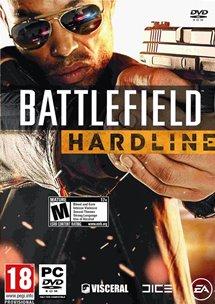 Baixar Battlefield Hardline PT-BR PC Torrent