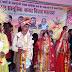 सामूहिक विवाह में 26 जोड़ों ने थामा एक-दूजे का दामन