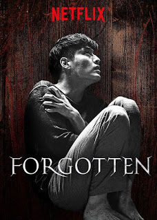 Forgotten 2017 Korean 1080p WEB DL 1.8GB With Bangla Subtitle