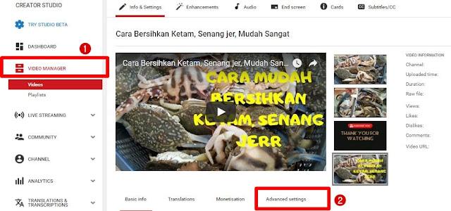 3 Cara Meningkatkan Jumlah Viewers Youtube Dengan Mudah. Nombor #1 Penting Sangat