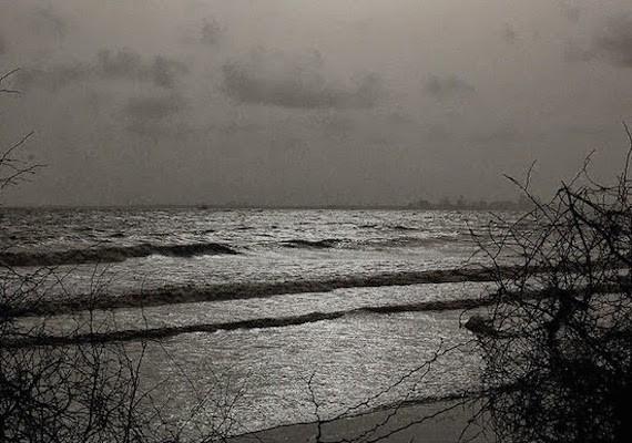 Pantai Paling Berhantu Di India