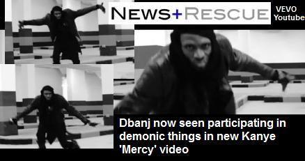 Okoawo BlueGate: D'Banj Sells Soul To Devil