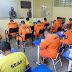 Internos do sistema prisional realizam Provão Supletivo da Seduc para obtenção de certificado de conclusão de escolaridade