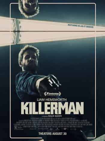 Killerman 2019 720p 1GB BRRip Dual Audio [Hindi - English] MKV