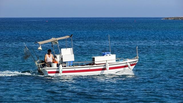 foto ilustrasi nelayan tradisional