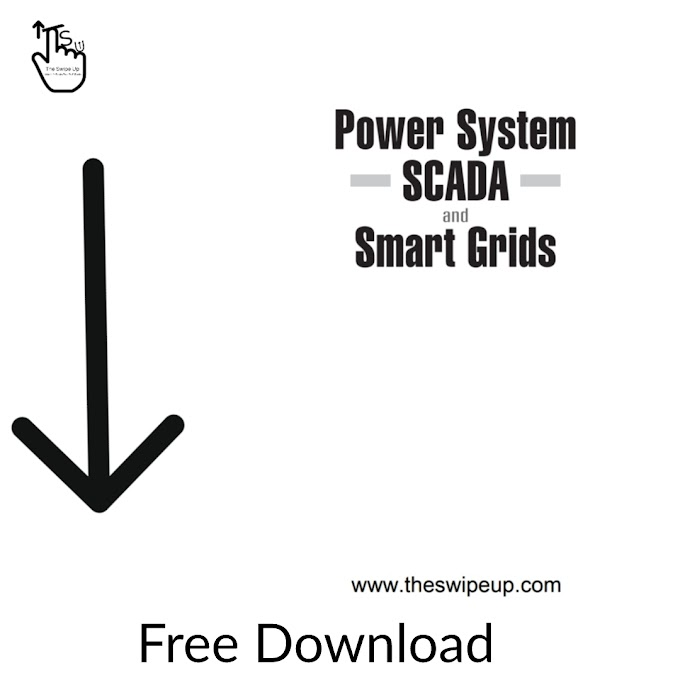 Power System Scada And Smart Grids eBook Free Download