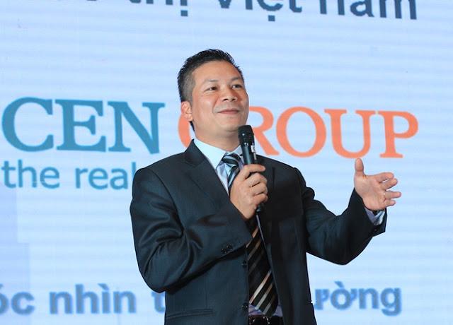 Phạm Thanh Hưng Cengroup