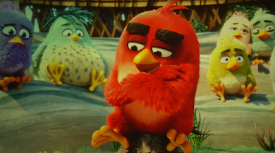 The Angry Birds Movie (2016) HDTC-2