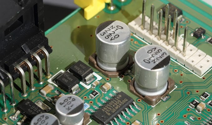 Compelling Reasons to Source Your Electronic Components Online