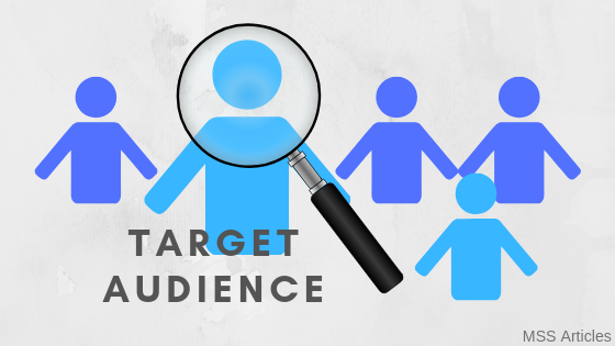 Target Audience | Content Marketing Dictionary