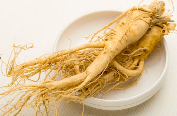 What are the benefits of Korean ginseng ?