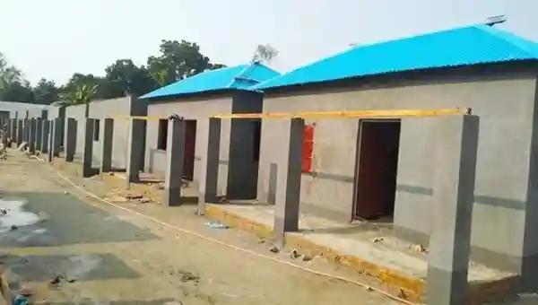 প্রধানমন্ত্রীর উপহারের অপেক্ষায় সিরাজগঞ্জের ৭৯৬ গৃহহীন