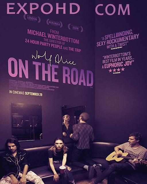 On The Road 2016 IMDb 480p | HDRip x265 [Watch & Download] G.Drive