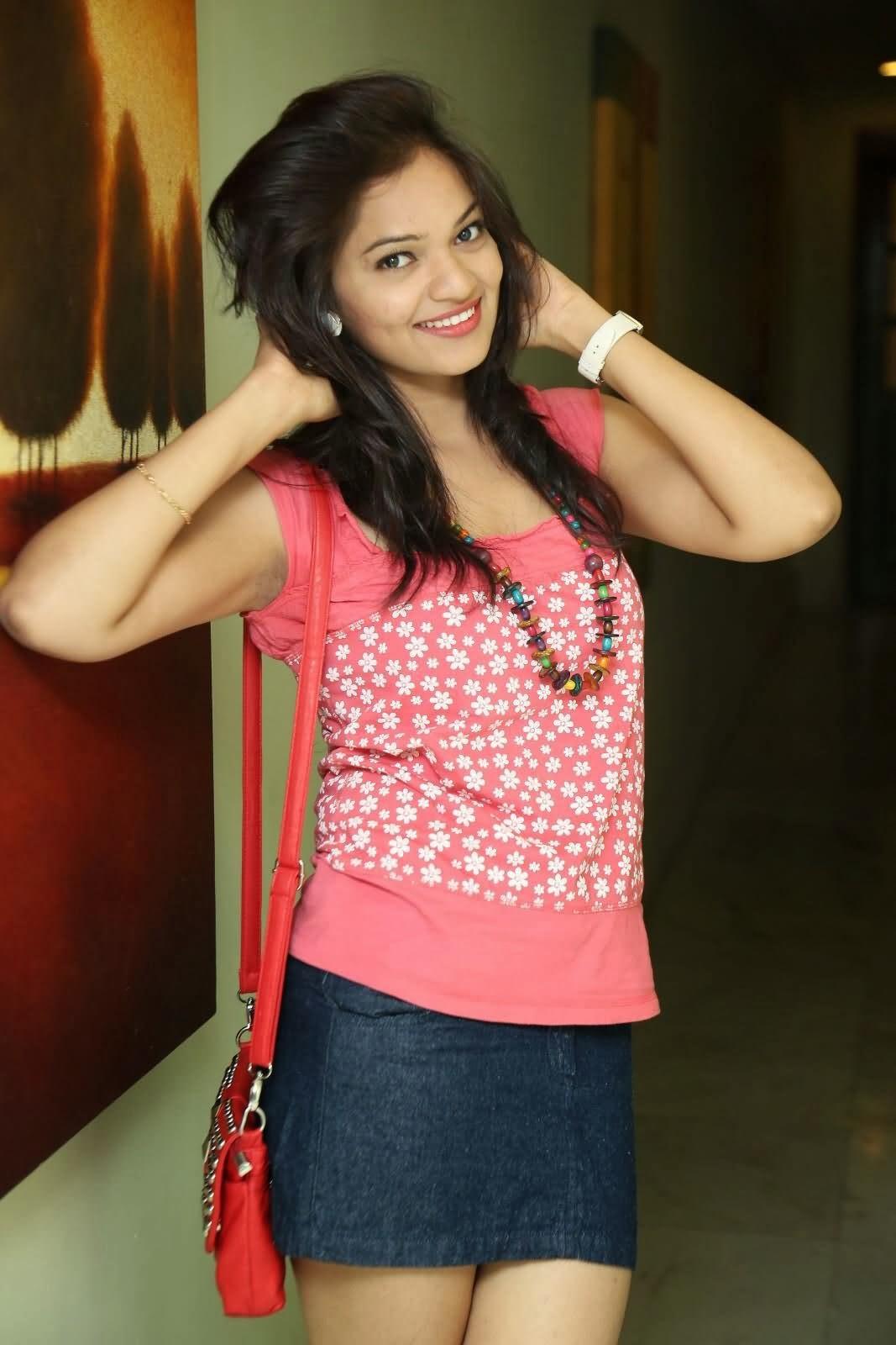Ashwini New Actress Spicy Photos Hot Stills Gallery