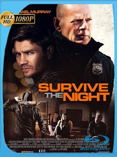 Survive The Night (2020) HD [1080p] Latino [Google Drive] Panchirulo