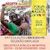 Vem aí o Forum Social Mundial com limoeirenses fazendo reunião na próxima sexta-feira às 15hs na Biblioteca Pública de Limoeiro