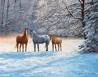 pinturas-paisajes-y-corceles