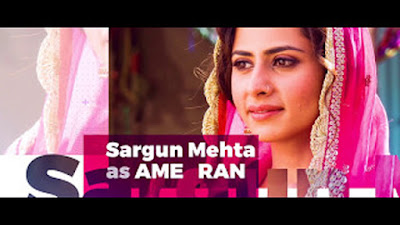 Gutt Ch Lahore Lyrics - Sunidhi Chauhan | Upcoming Punjabi Movie Lahoriye