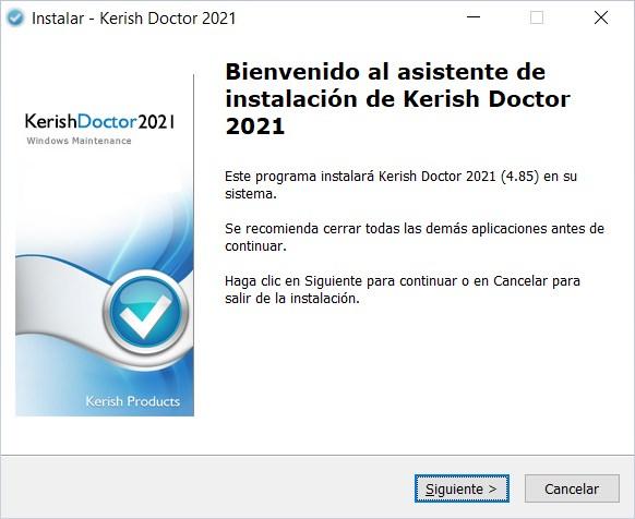 Kerish Doctor 2021 Full