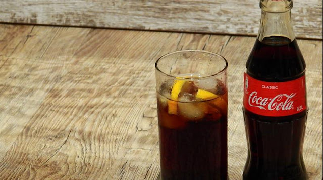 Drinking Soft Drinks Cause Pregnancy Disorder